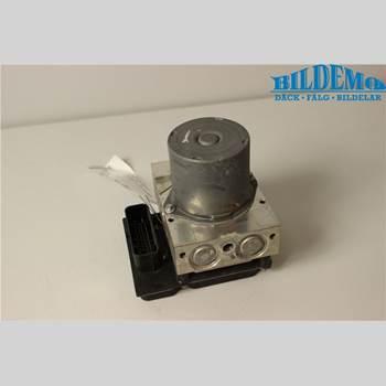 ABS Hydraulaggregat MB E-KLASS (W212) 09-16 MERCEDES-BENZ 212 2010 A2124313012
