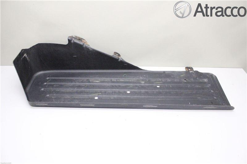 Bränsletank Skyddsplåt till CHEVROLET SILVERADO PICKUP Y 20905672 (0)