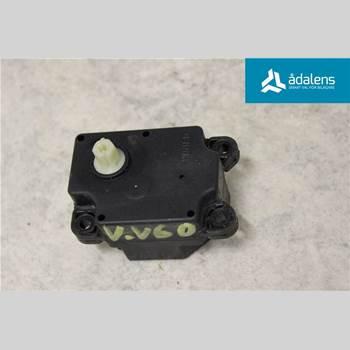 AC Reglermotor VOLVO V60 11-13  V60 2012 31348271