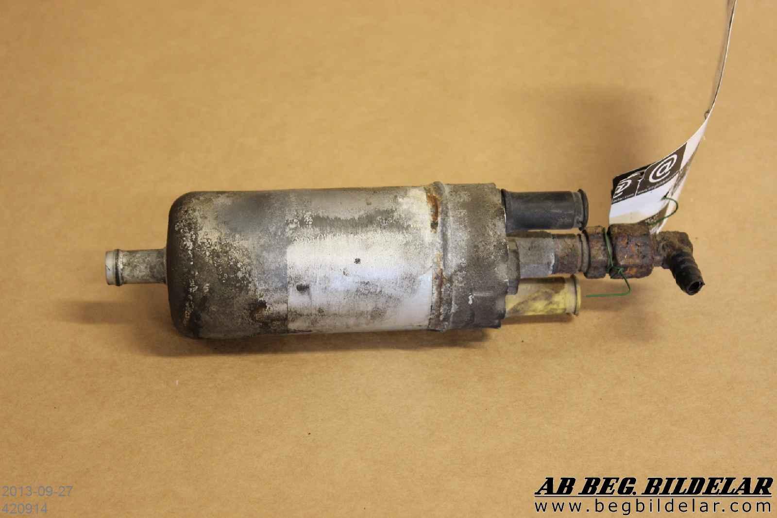 Bränsle insp.pump bensin image