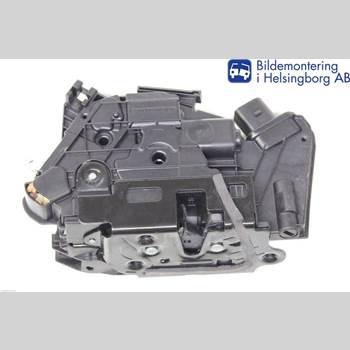 VW TIGUAN 07-16 TIGUAN (I) 4-Motion 2011 5N1837016C