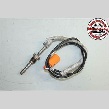 Givare Temp/Tryck Avgas VW CADDY      04-10 CADDY (III) 2007 03G906088F