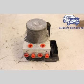 ABS Hydraulaggregat AUDI A5 07-16 2DCOUPE 4,2FSi AUT 4*4 SER ABS 2008 8K0 614 517 FN