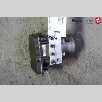 ABS Hydraulaggregat NISSAN QASHQAI 10-14 2,0 2WD 2011 47660BR11E