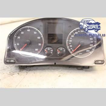 Kombi. Instrument VW JETTA V    06-10 4DSED 1,4TSi 6VXL SER ABS 2007