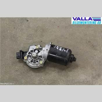 Torkarmotor Vindruta 1,3 VERSO 2004 8511052090