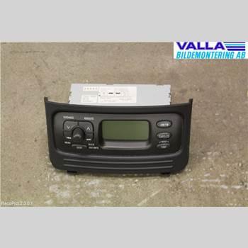 Kontroll Display 1,3 VERSO 2004 8611152010