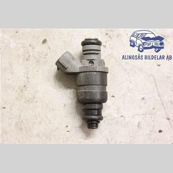 Inj.Spridare VW CADDY      04-10 5DCBI 1,6i 5VXL SER ABS 2005