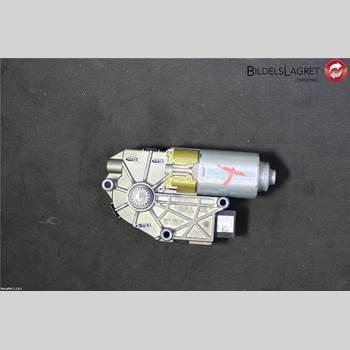 Taklucksmotor VW BEETLE 12- VOLKSWAGEN, VW  16 2013 5C5959591