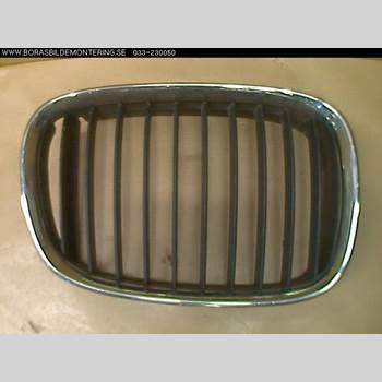 Grilldel Höger BMW 5 E39 95-04 528I 1999 8159312