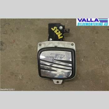 SEAT IBIZA III   06-08 1,4 16V ST 2004 6L6827565B