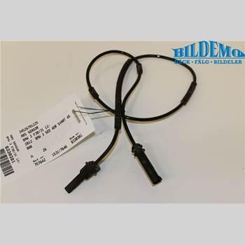 ABS Sensor BMW 3 F30/F31/F80 2012-2019 BMW 3L 2012 34526884421