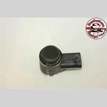 VOLVO V60 11-13  V60 D5 AWD 2011 31341344