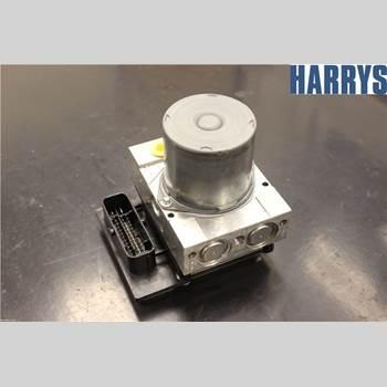 ABS Hydraulaggregat MB E-KLASS (W212) 09-16 E 350 CDI 2010 A2129014800