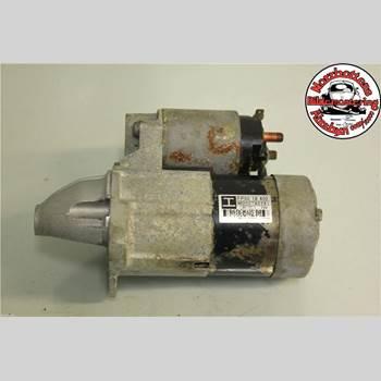Startmotor MAZDA PREMACY 2,0 AUT EXCLUSIVE 2004 FP50-18-400