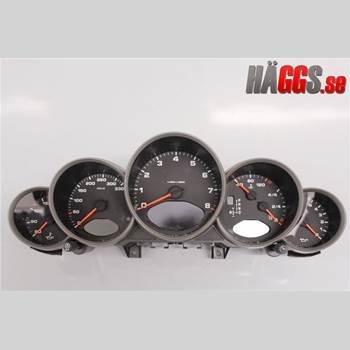 Kombi. Instrument PORSCHE 911 PORSCHE 997 CARRERA S CAB. 2009 99764130403D07