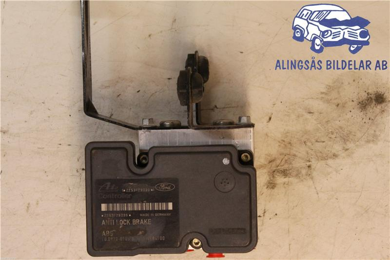 ABS HYDRAULAGGREGAT till FORD FOCUS C-MAX I 2003-2006 AS 1321700 (0)