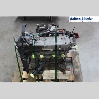 MOTOR BENSIN FIAT PUNTO 00-18 1,2 bio-power 2006