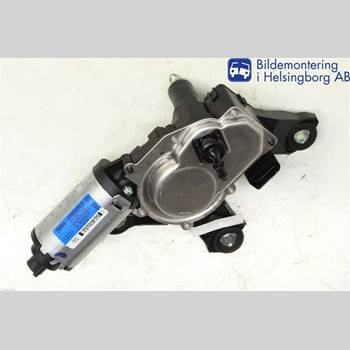 Torkarmotor Baklucka AUDI A6/S6 12-18 A6 (4G) 2012 4G9955711C