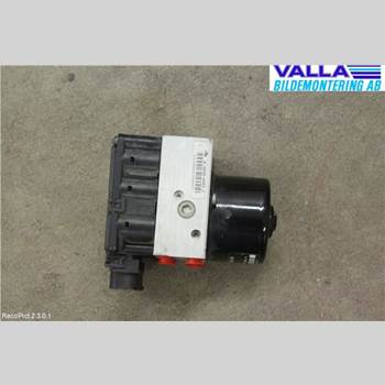 ABS Hydraulaggregat PEUGEOT 206 98-09 GTI 2,0 2001 454143
