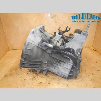 FORD TRANSIT CONNECT 03-08 FORD TRANSIT CONNECT 1,8 T220L 2004 1352893