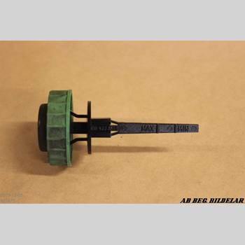 Styrservopumpslock AUDI A4/S4 94-99 1,8T 1997