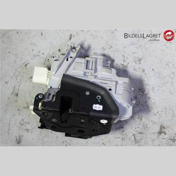VW PASSAT 11-14 3C 2,0 TDI 140HK 2011 3C1837016A