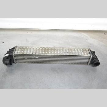 Laddluft/Intercooler Kylare VW SHARAN      01-10 SHARAN 2001