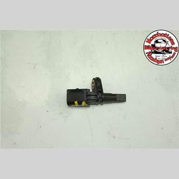 ABS Sensor VW PASSAT CC  08-16 VW PASSAT CC TSI 160 2008 WHT003857