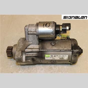 Startmotor Diesel VW PASSAT 11-14 PASSAT (3C) 4-Motion 2011 02E911023Q
