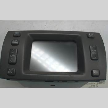 RADIO / STEREO   CADILLAC STS SEVILLE STS 2000 25713539
