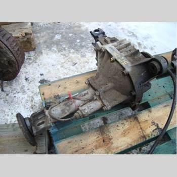 Framvagn/Axel CHEVROLET TRUCK C/K 2500 6,2 D 1990