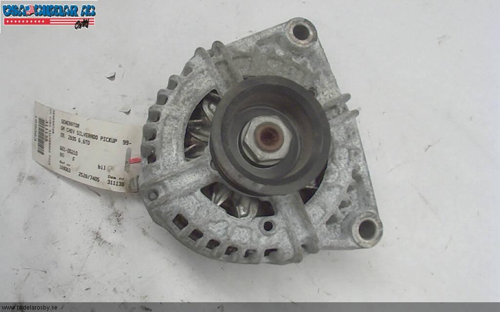 Generator till CHEVROLET SILVERADO PICKUP US 15204278 (0)