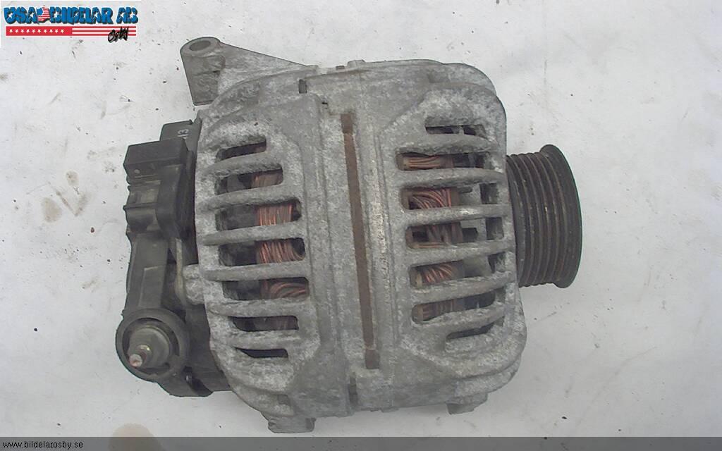 Generator till JEEP GRAND CHEROKEE 1999-2004 US 56041120 (0)