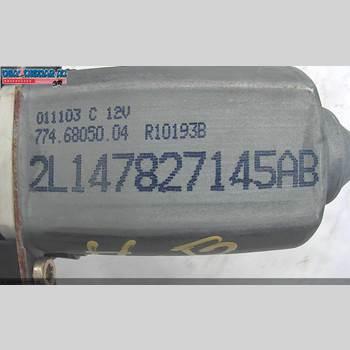 Fönsterhissmotor LINCOLN NAVIGATOR 2003 2L14-7827145-AB