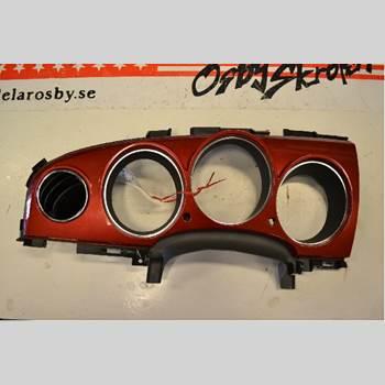 Instrumentsarg CHR PT CRUISER  2006 P0YW801RHAG