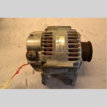 Generator JEEP WRANGLER  2006 56041864AB