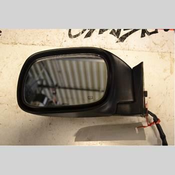 Spegel Yttre El-justerbar Vänster JEEP CHEROKEE 2,5 DIESEL 1997 55154951