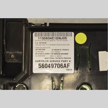Färddator DODGE PICK UP RAM 1500 SLT 2005 56049706AF