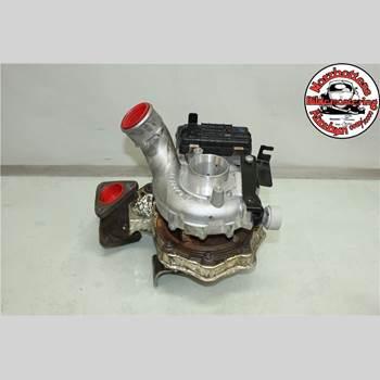 Turboaggregat AUDI Q7/SQ7 Q7 3,0TDI 4WD 5D 2013 059145874M