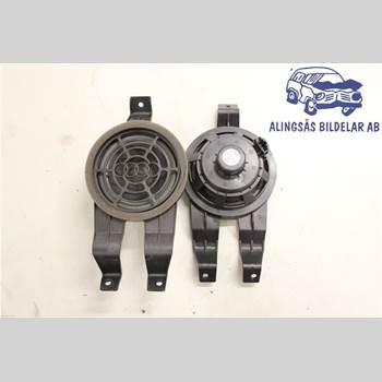 Högtalare AUDI R8 2DCOUPE 4,2FSi AUT 4*4 SER ABS 2008 420035411C