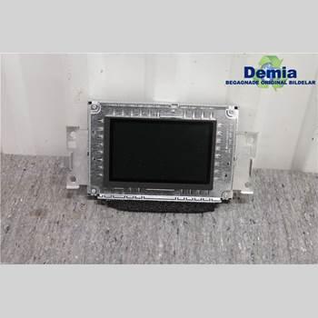 VOLVO V60 14-18 D2 KIN 2014 36001981