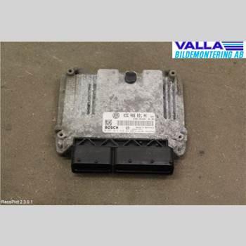 STYRENHET INSPRUT DIESEL VW PASSAT 2005-2011 2,0 TDI 140 DPF 4MOTION 2007 03G906021NK