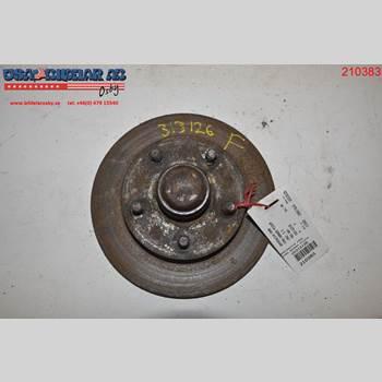 Bromsskiva Fram FORD RANGER EU/USA 83-06 4,0.XLT SC 1992