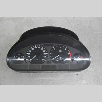 Kombi. Instrument BMW 3 E46      98-05 BMW 2000 6906884