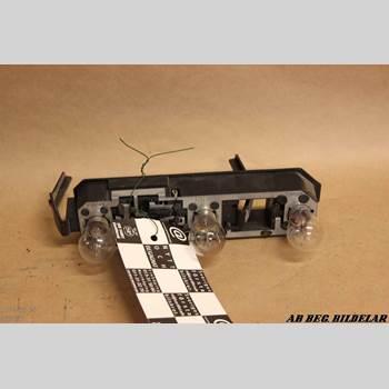 Bakljus insats/Lamphus Vänster VOLVO S70/V70/XC  97-00 2.4T XC AWD 2000 3512418