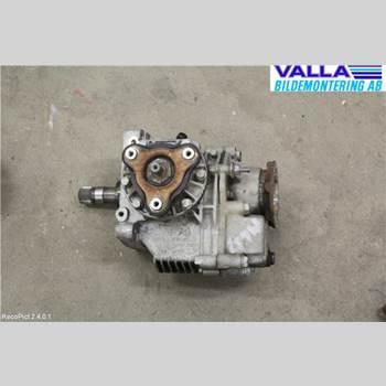 Framvagn Diffrential VW PASSAT 2005-2011 2,0 TDI 140 DPF 4MOTION 2007 0AV409053P