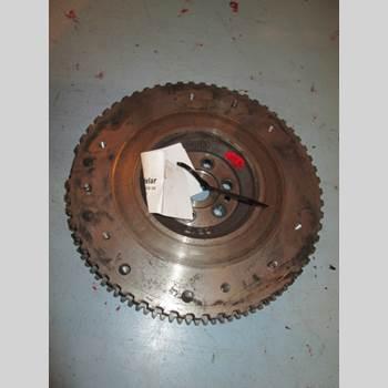 Svänghjul Man / växellåda NISSAN MICRA 99-02 1,4 2002 123101F705