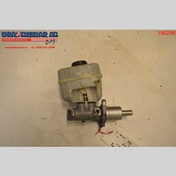 Bromsar Huvudcylinder FORD MUSTANG V 05-14 GT 2005