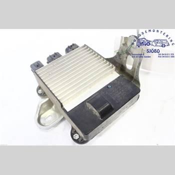 Styrenhet Insprut TOYOTA HILUX 05-16 250DT 20V 150HK CLASSIC 2011 89871-25010